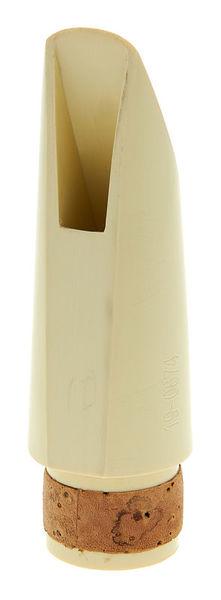 Beechler Bb- Clarinet Tonalex WD 10S