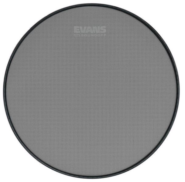 "Evans 13"" SoundOff Mesh Head"