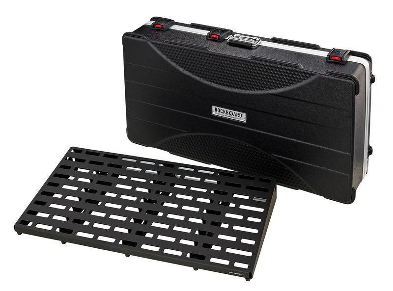 Rockboard CINQUE 5.3 with ABS Case
