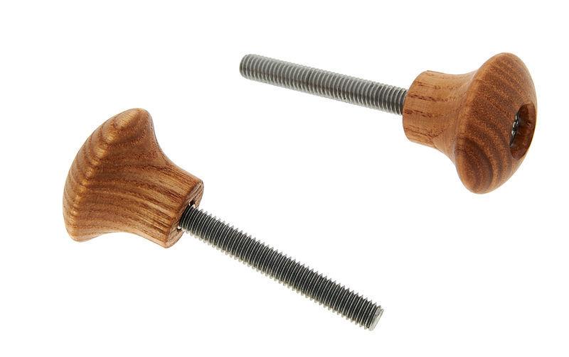 Feeltone RS-G Wooden Handles