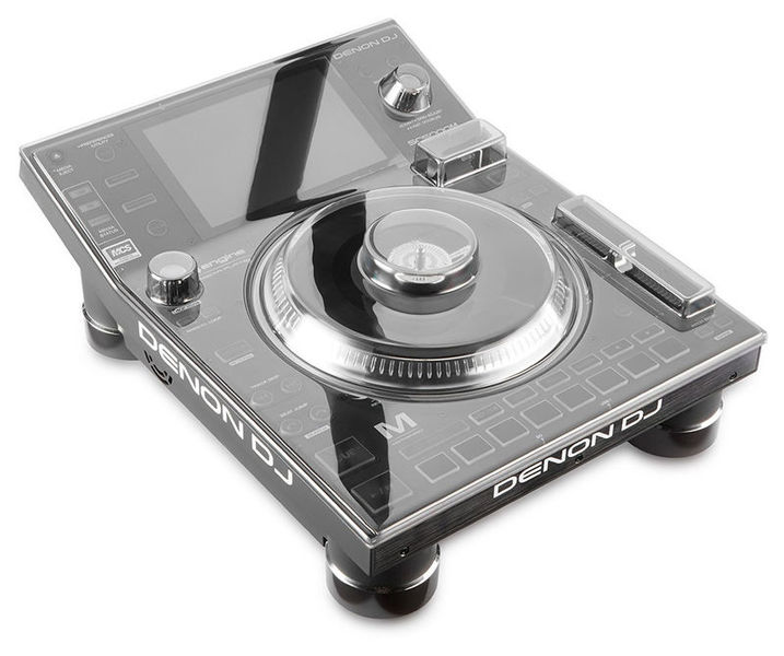 Decksaver Denon SC5000M Prime