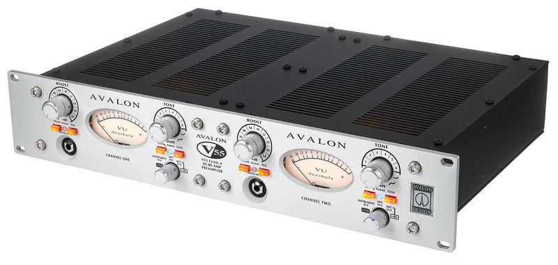 Avalon V55