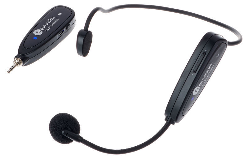 Fun Generation UL 241 Headset