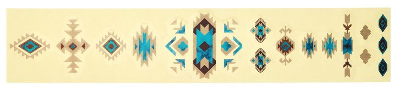 Jockomo Fret Mark-Native American Nat