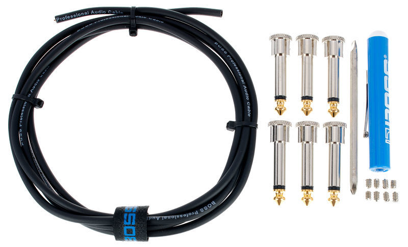 Boss BCK-6 Solderless PCB 1,5m kit
