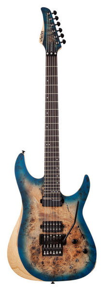 Schecter Reaper-6 FR S SSKYB