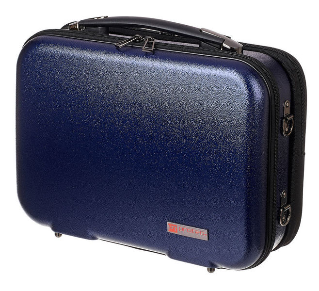 Protec BLT307BX Zip Case Bb- Clarinet