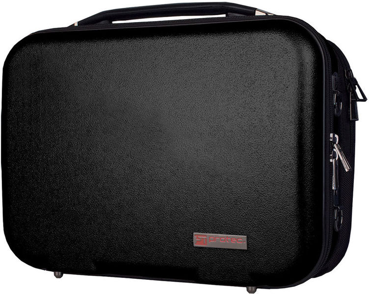 Protec BLT307 Zip Case Bb- Clarinet