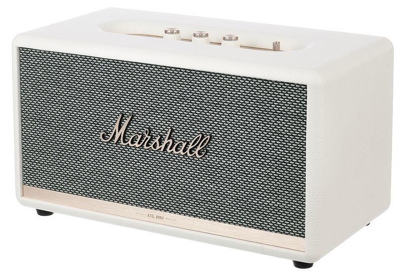 Marshall Stanmore BT II White