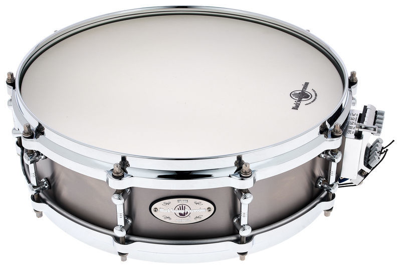 Black Swamp Percussion Multisonic Snare MS414TD