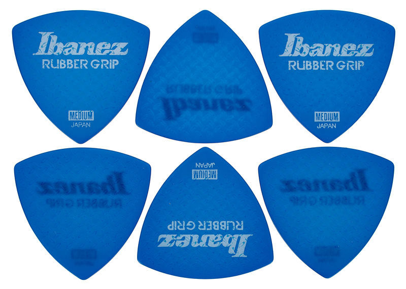 Ibanez PPA4MRG-DB Pick Set 0,80