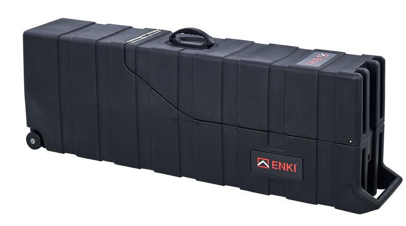 Enki AMG-2 Bass Double Case