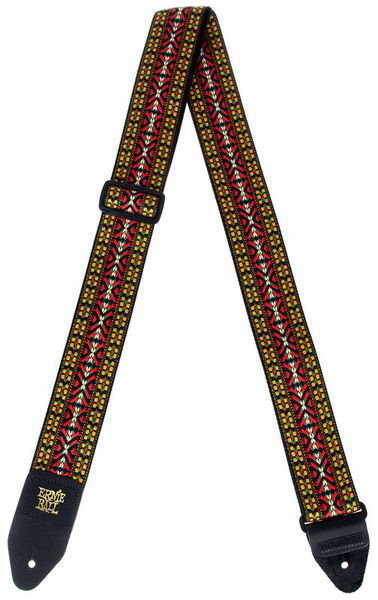 Ernie Ball E-Guitar Strap California Wave