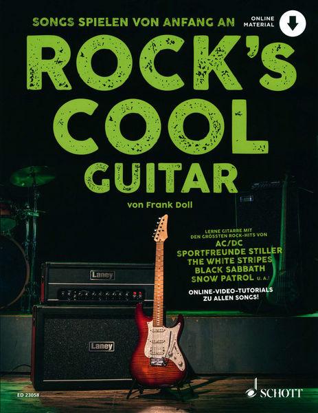 Schott Rock's Cool Guitar 1
