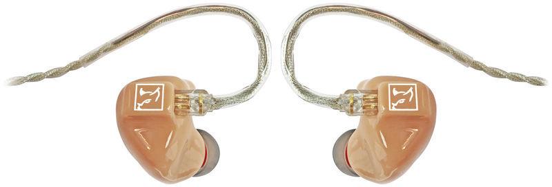 Hörluchs HL 4220 beige