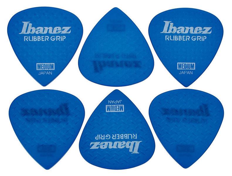 Ibanez PPA16MRG-DB Pick Set