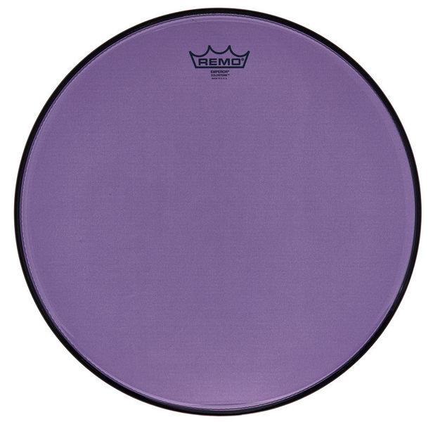 "Remo 16"" Emperor Colortone Purple"