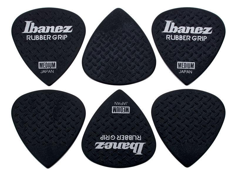 Ibanez PPA16MRG-BK Pick Set