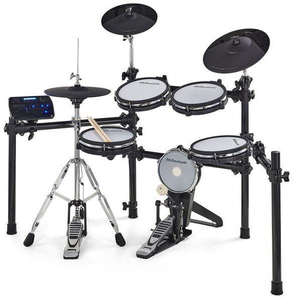 Millenium MPS-750X E-Drum Mesh Set