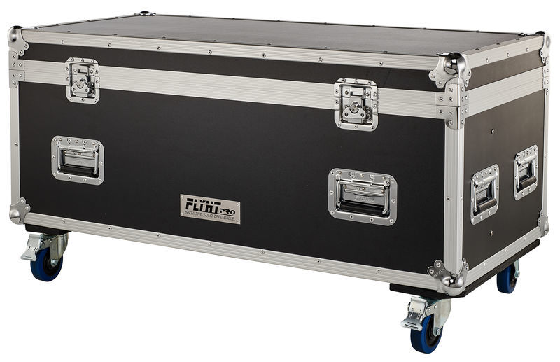 Flyht Pro E-Drum Universal Tour Case XL