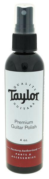 Taylor Premium Guitar Polish