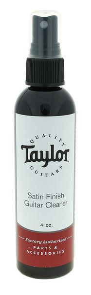 Taylor Satin Guitar Cleaner