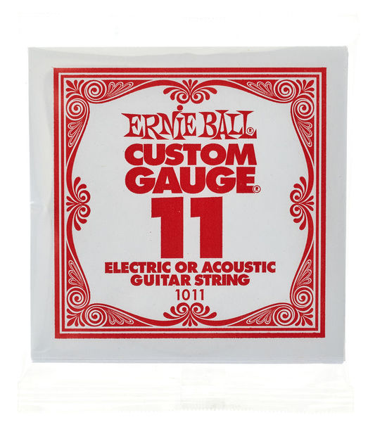 Ernie Ball 011 Single Slinky String Set