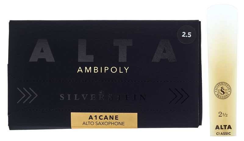 Silverstein Ambipoly Classic Alto 2.5