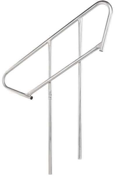 Stairville iX/Tour Stage Stair Handrail
