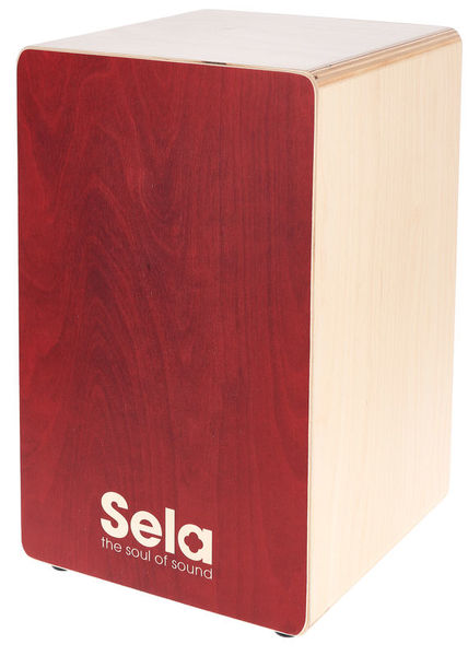 Sela SE 165 Primera Red