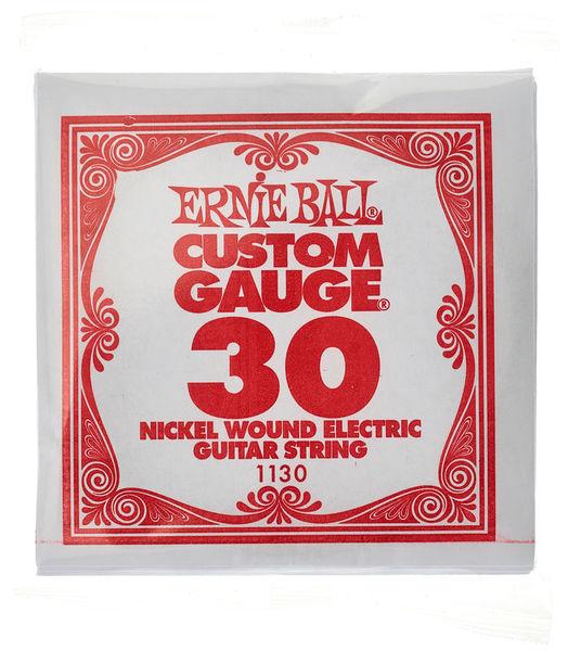 Ernie Ball 030 Single String Wound Set