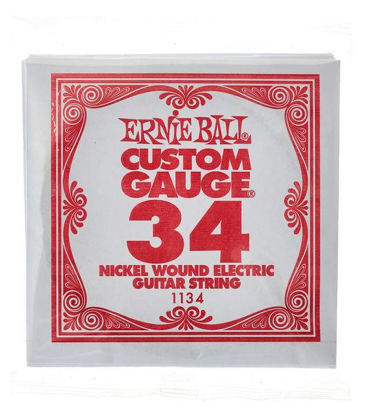 Ernie Ball 034 Single String Wound Set