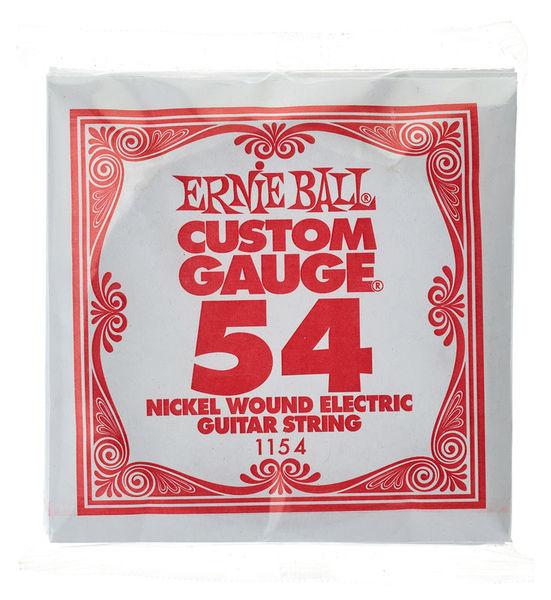 Ernie Ball 054 Single String Wound Set