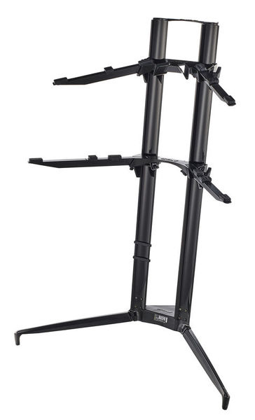 Stay Keyboard Stand Piano Black