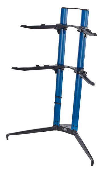 Stay Keyboard Stand Piano Blue