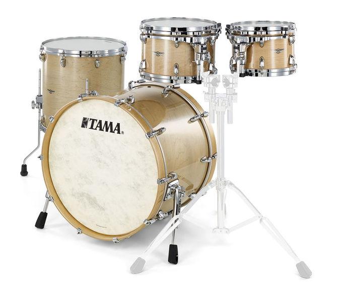 Tama STAR Drum Walnut Stand. SNM