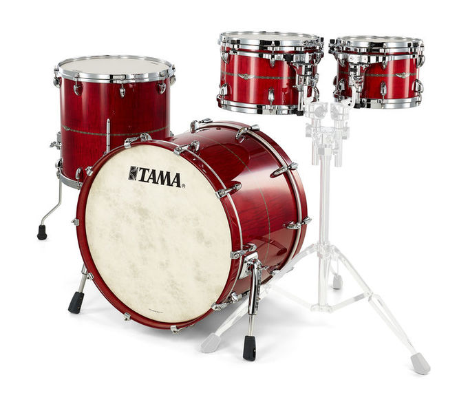 Tama STAR Drum Maple Stand. RRCM