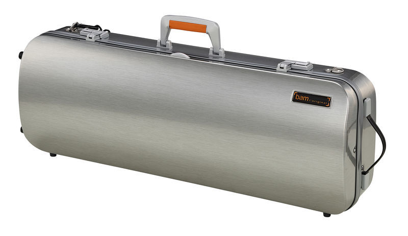 bam DEF5201XLA Viola Case Alumin.
