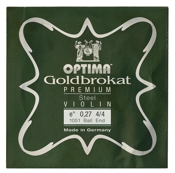 "Optima Goldbrokat Premium e"" 0.27 BE"