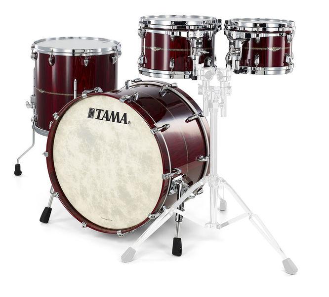 Tama Star Drum Bubinga Stand. CDKR