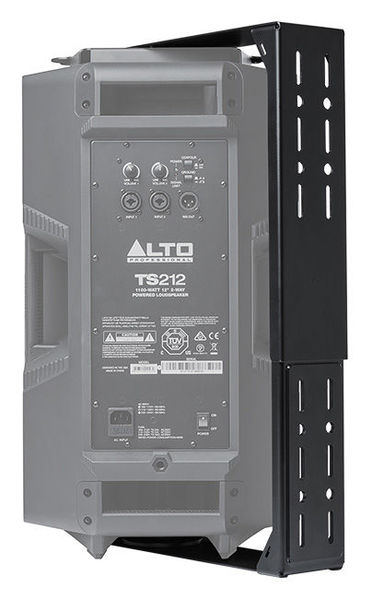 Alto TSB125 Wall Mount BL