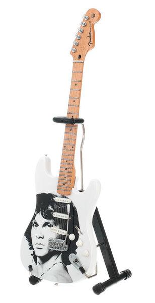 Axe Heaven Jim Morrison Tribute Fender