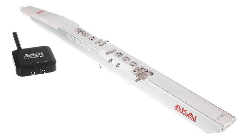AKAI Professional EWI 5000 White