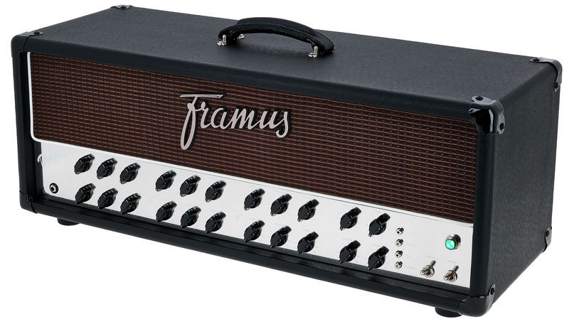 Framus Dragon Guitar Amp