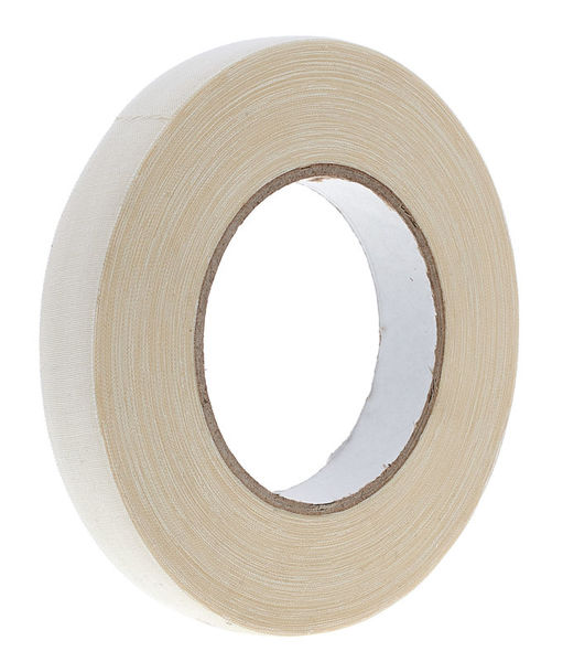 Stairville Marking Tape WH 50m