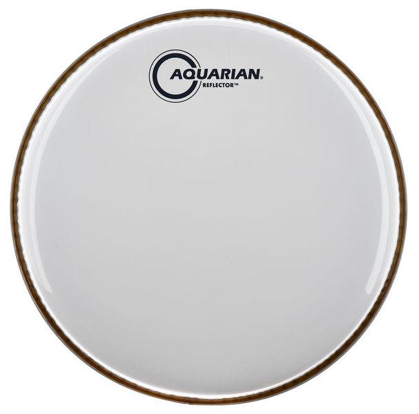 "Aquarian 10"" Reflector Ice White"