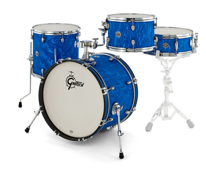 Gretsch Drums Catalina Club Studio Blue