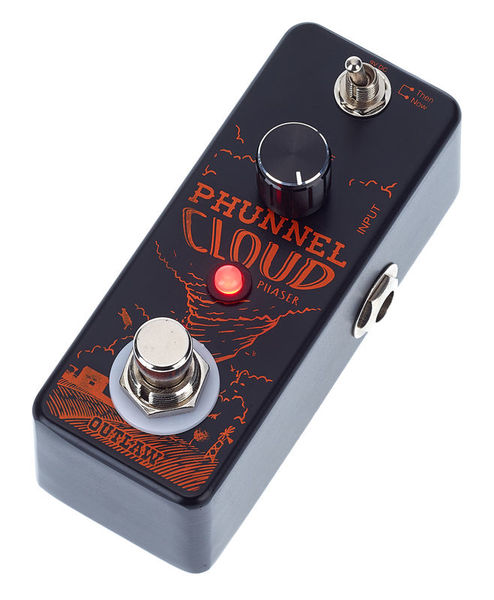 Outlaw Effects Phunnel Cloud Phaser