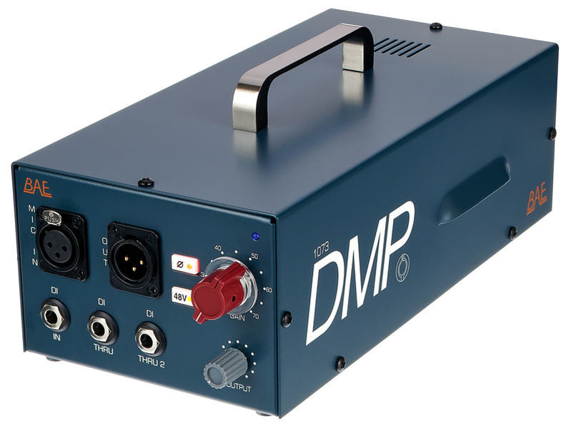 BAE Audio 1073DMP