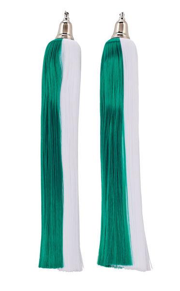 JK Lyra Hair Tassel 132 w/g